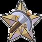 Pickaxe heirloom