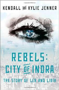 Rebels City of Indra