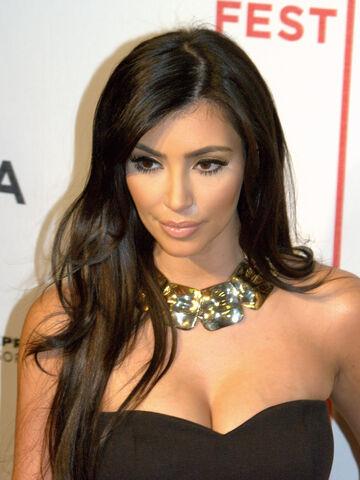 File:Kim Kardashian portrait 2009.jpg