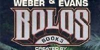 Bolos Book 3: The Triumphant