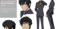 Steven A. Starphase/Image Gallery