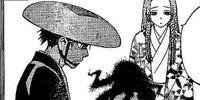 Tokimori Hazama