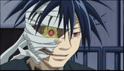 Kaguro-faces