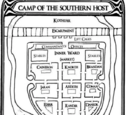 Camp of the Southern Host