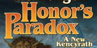 Honor's Paradox (book)