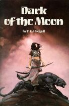 Michael Mariano - Dark of the Moon