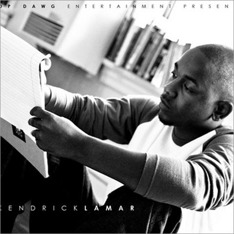File:Kendrick Lamar EP - cover.png