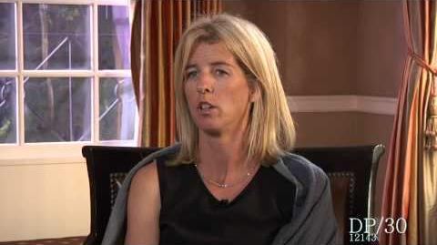 DP 30 Ethel, documentarian (and daughter) Rory Kennedy