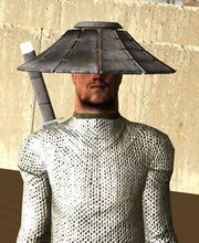 Iron Hat