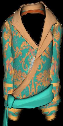 Noble's Robe
