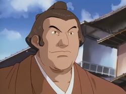 Senryoyama