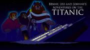 Benny, Leo and Johnny Titanic copy