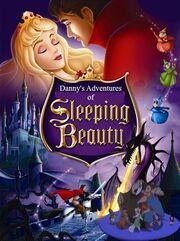 Danny's Adventures of Sleeping Beauty