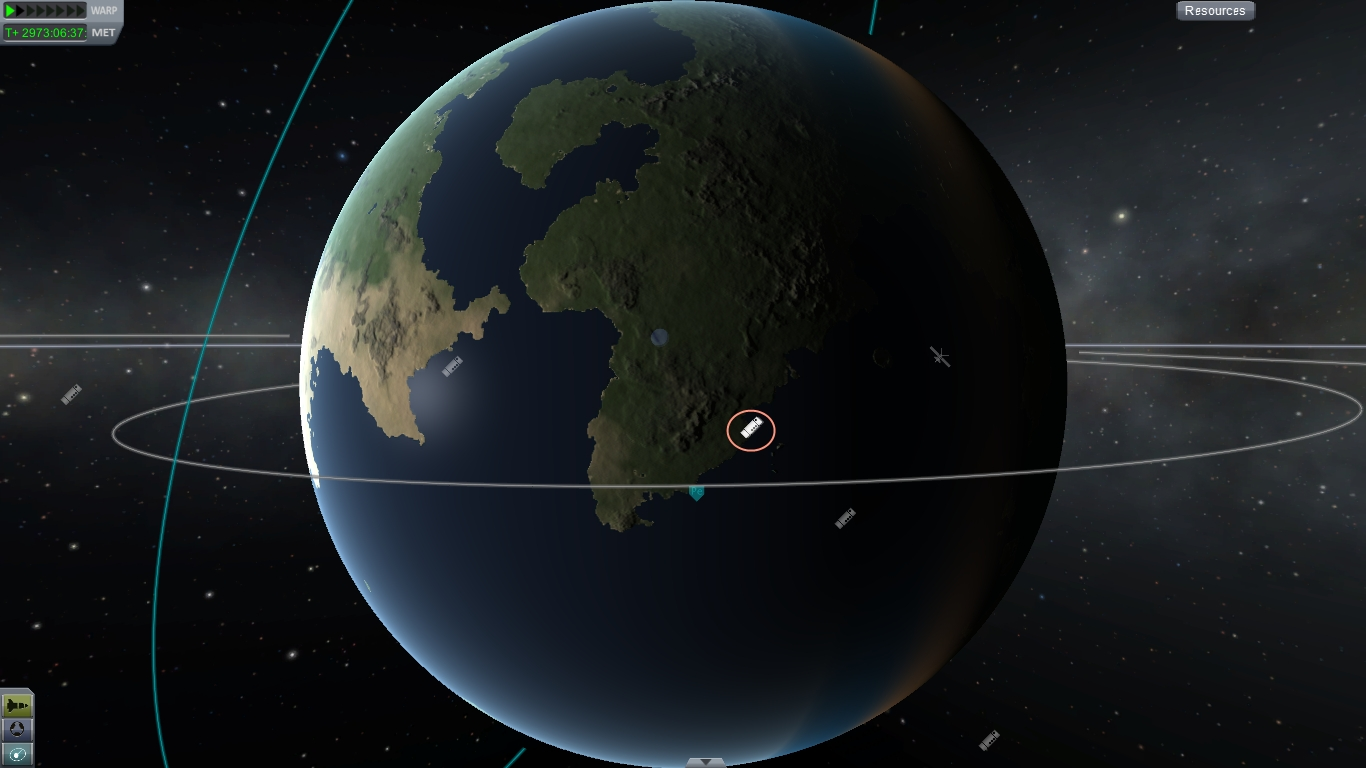 Kerbin | Kerbal Space Program Wiki | FANDOM powered by Wikia