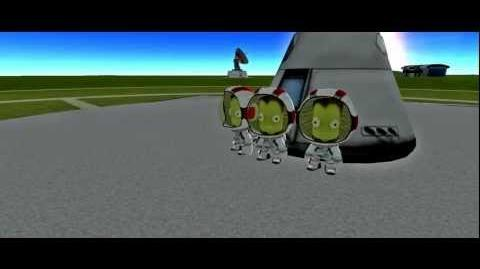 Kerbal Space Program The Movie