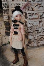 Goodreau Tea Party dolls (6)