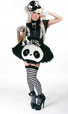 File:Panda bear dress.png
