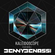 COVER - Kaleidoscope