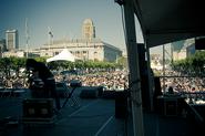 Kerli San Francisco Pride by Brian Ziff 12