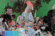 Tea Party - Behind the Scenes (6)