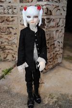 Goodreau Tea Party dolls (2)