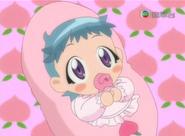 Baby Momoka