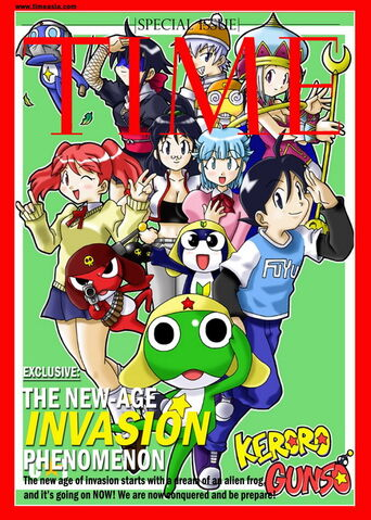 File:Keroro exclusive TIME cover by fadzreeq.jpg