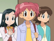 Ep82-Natsumi-WithChildhoodFriends