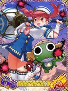 MHBG NatsuKero Card