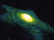 Keroro's galaxy