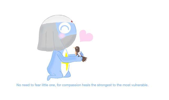 File:Blue ninja frog and bird1.jpg