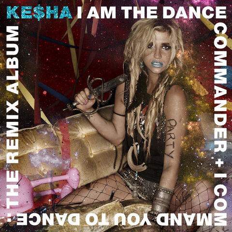 File:I am the dance commander + i command you to dance- the remix album cover.jpg