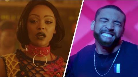 Rihanna ft. Drake - Work PARODY! The Key of Awesome 108