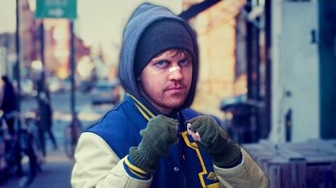 Ed Sheeran - Shape of You PARODY! The Key of Awesome 117