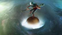 Amazing Eternals character art 5
