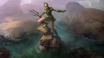 Amazing Eternals character art 6