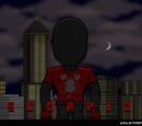 Scorpio/Nico Retolovan (Hero)