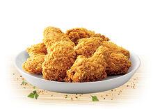Chicken wickedwings 10pce