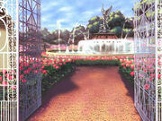 Outdoor Anime Landscape -Scenery - Background- 109