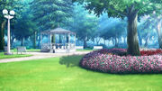 Outdoor Anime Landscape -Scenery - Background- 66