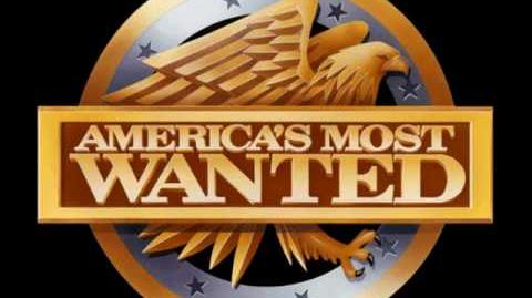 America's most Wanted TV show theme 1996-2003