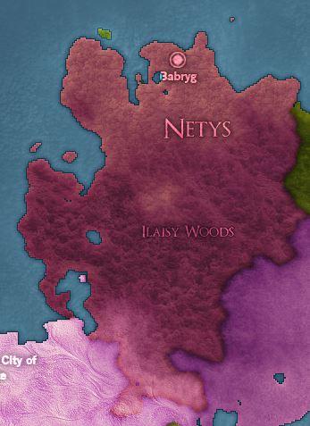 Netys