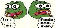 Pepe Feels