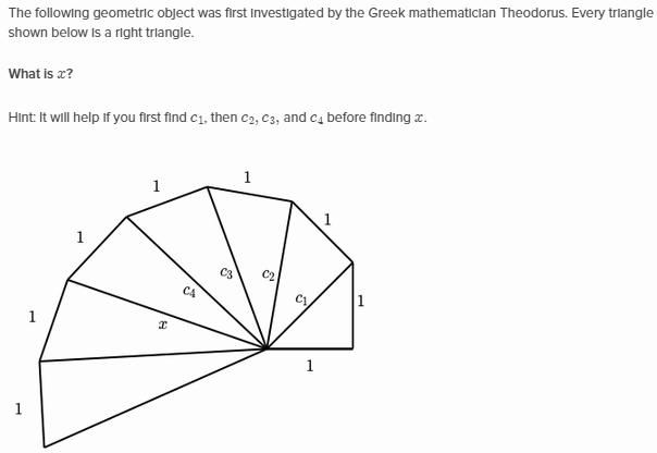 Pythagorean theorem word problems | Khan Academy Wiki | FANDOM ...