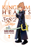 Kingdom Hearts 358-2 Days (English) 1