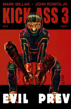 KickAss3 Issue1