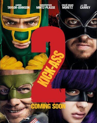 File:New-Kick-Ass-2-Poster.jpg