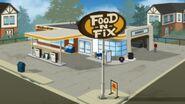 Stumped food'n'fix