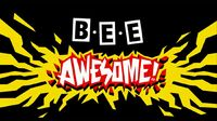 Beeawesome! hqtitlecard