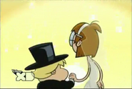 Gunther and Wacky Jacky